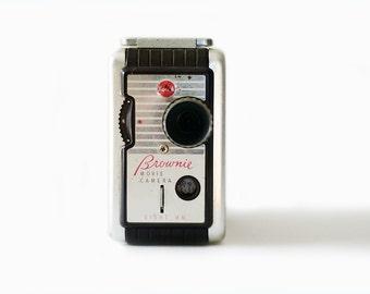Brownie Movie Camera | Vintage | Kodak | 8 Millimeter