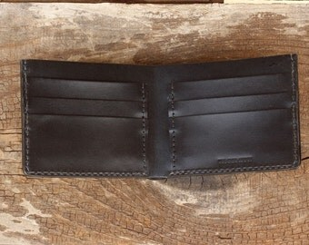 Leather Wallet, Men's Leather Wallet, Credit Card Wallet, Leather Credit Card Wallet, Men's Credit Card Wallet, Wallets for Men