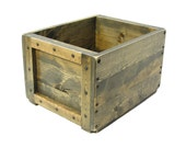 Wooden Crates, Wood Boxes, Wood Bin, Tote, Carryall, Keepsake Box, Memory Box, Wedding Card Box, Hope Chest, Toy Box, Engraving Available