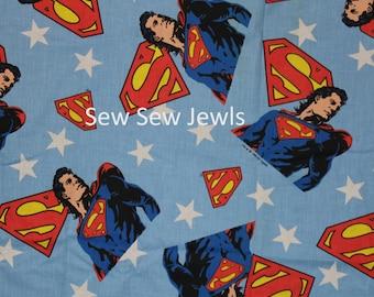 SuperMan *DC. Comics*1996*Fabric