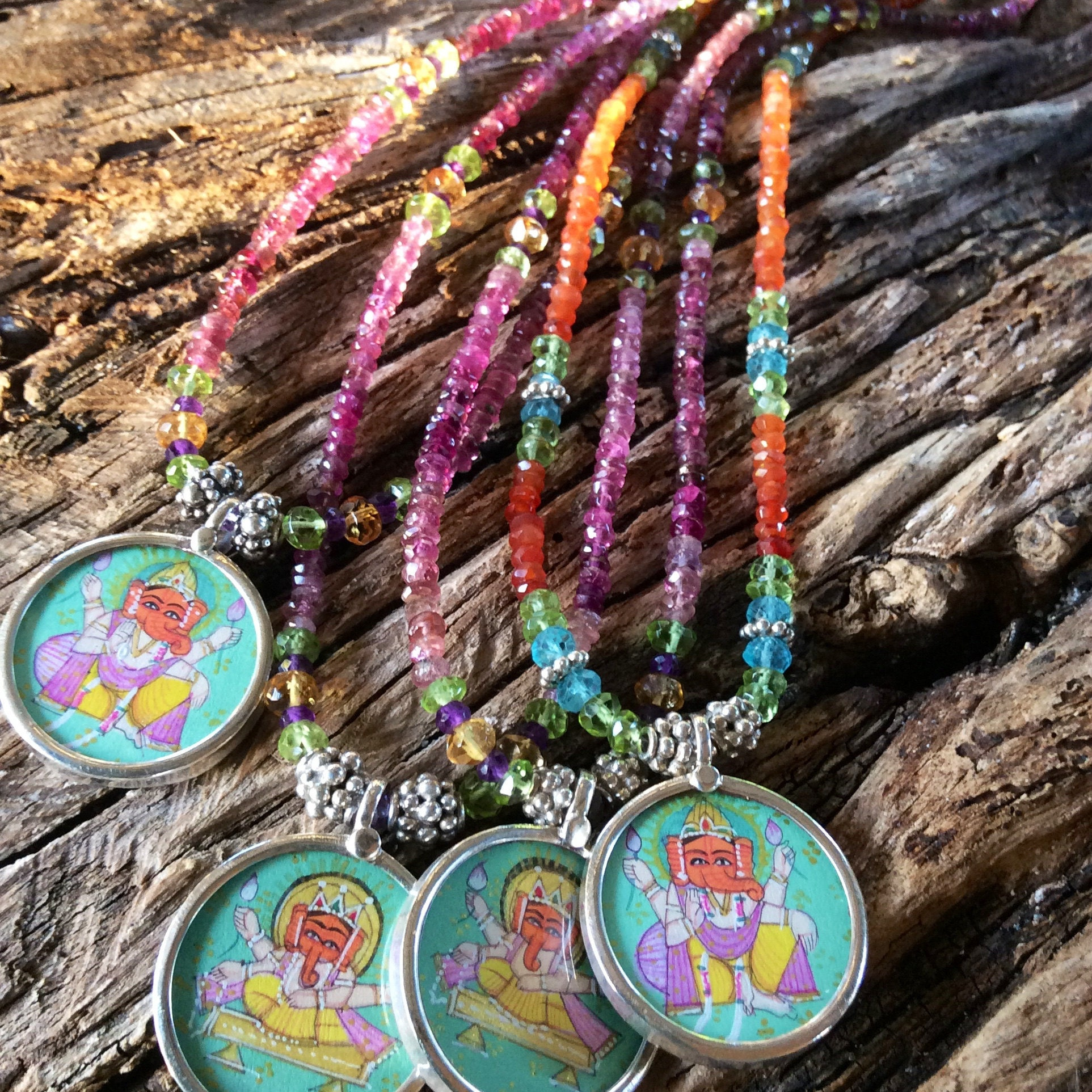 hand made jewelry inspired by nature by gloriajanell on etsy