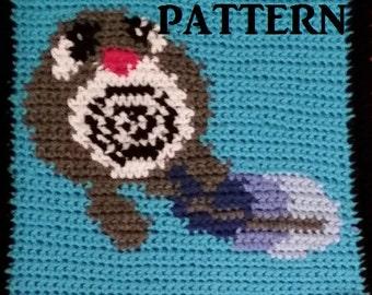 Poliwag Individual Pattern