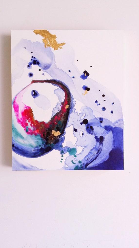 Interior design art blue minimalist art masculine wall art for Masculine wall decor