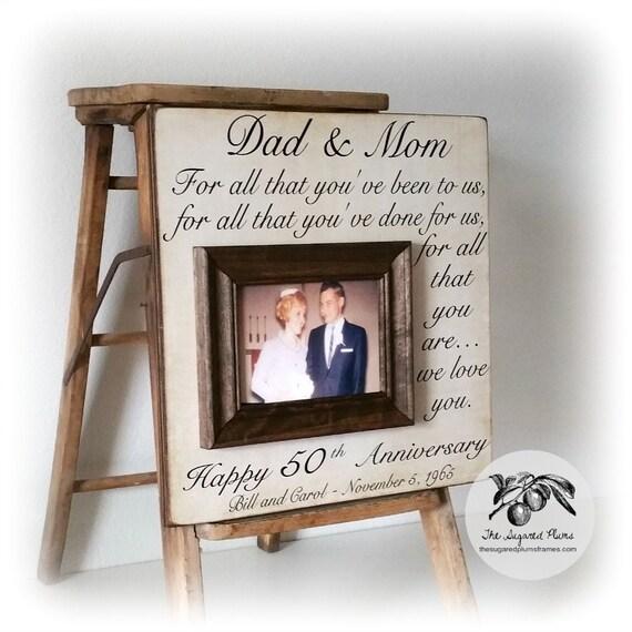 50th Wedding Anniversay Gifts: 50th Anniversary Gifts 50th Wedding Anniversary Gifts