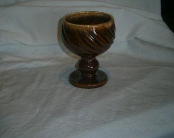 Vintage Hull Goblet