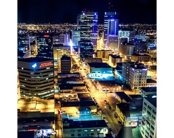 Winnipeg Lights