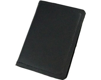 RFID Leather Passport Cover / RFID Passport Cover / Double Passport Cover / Passport Cover / RFID Passport Wallet / Leather Passport Wallet