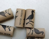 Craft Corks - Lucky Duck Design - Synthetic Wine Corks - wine cork crafts - DIY supply - recycled corks