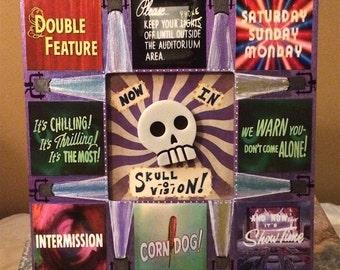 Skull-o-Vision!