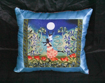 Blessings From Heaven Pillow #3