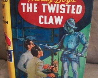 Twisted Claw The