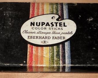 NUPASTEL - Color Sticks - Eberhard Faber - No. 264