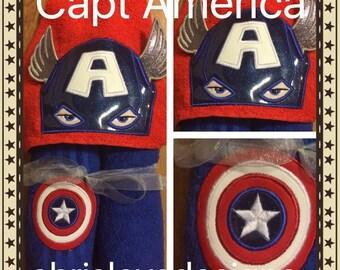 Capt USA