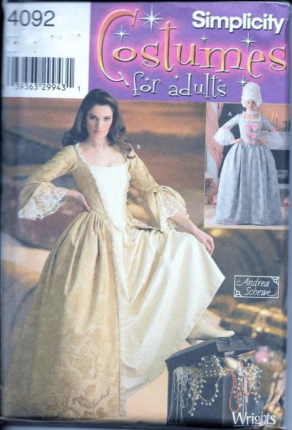 Elizabeth Swann Gold Dress