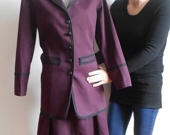 Missy (The Master/Mistress) costume from Doctor Who