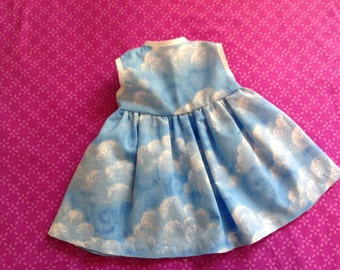 """18"""" Doll Clothes, 18"""" Doll Dress, doll clothes, 18 inch doll clothes"""