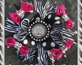 Black Friday Shopping Diva Boutique Hairbow
