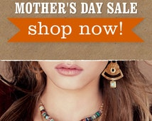 MOTHER DAY SLAE - 50 precent off second item >use this code MOTHERDAY2016 To get 50 precent discount...mothers day gift