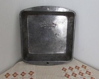 Bake King Brand Aluminum Baking Pan