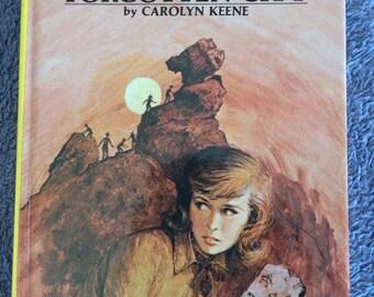 The Secret of the Forgotten City Nancy Drew Mystery Stories Volume 52