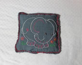 Handmade Reusable Elephant Boo Boo Ice Pack