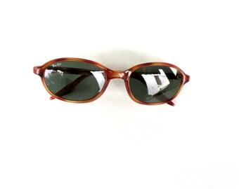 Vintage Ray Ban Ladies Sunglasses- Polarized- Driving Sun Glasses- Urban Chic STYLE