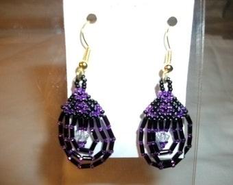 Droplet Earrings  D