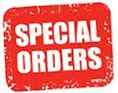 Special Order for NELLIES only