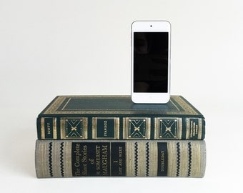 Ivanhoe - Vintage Double booksi for iPhone