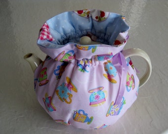 Tea Time Cosy