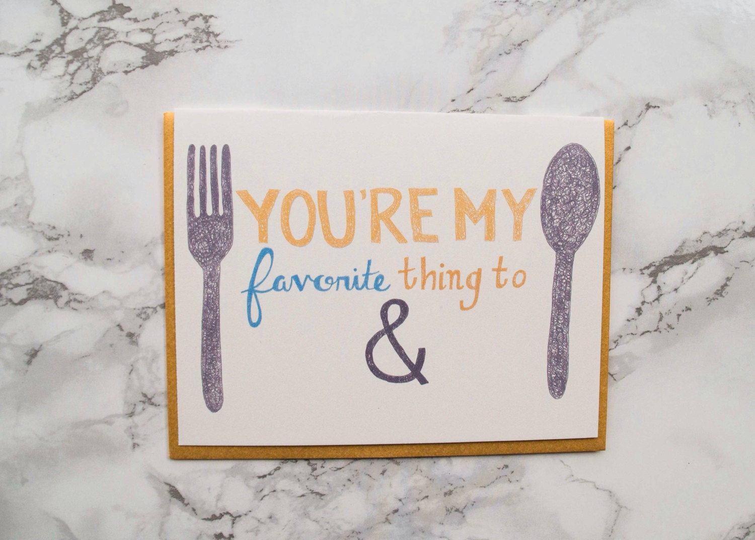 Funny Adult Anniversary Card Valentines Day Card – Mushy Valentine Cards