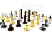 Chicago screws, 6 mm, A7C