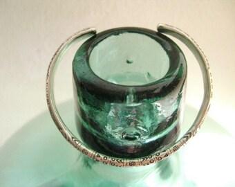 Thai Karen Silver Bracelet - Thai Silver Bracelet (24)