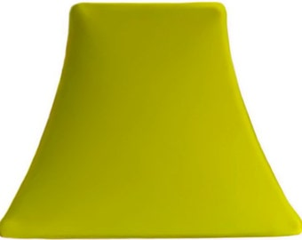 Chartreuse - SLIP COVERS for lampshades