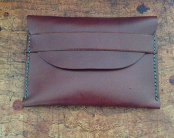 Card and coins wallet