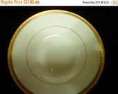 Valentine SALE Art Deco Mintons China of England H1954 Two Small Bowls Shreve and Co. San Francisco