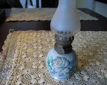 Norcrest Mini Oil Lamp Japan