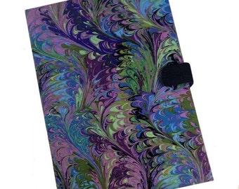 iPad Pro Case 2 3 4 5 Mini Hard Case iPad Cover, Pad stand up iPad mini hard case Colorful Oil spill Camera Hole Leather Option