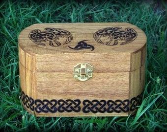 Odin - The All Father Tribute Box