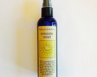 Sunshine Spray