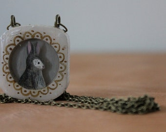 Iamabird sale- necklace