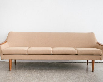 Mid Century PI Langlo Sofa / Couch