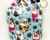 Cold Sheep Knitting Project Bag