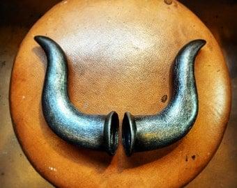 Minotaur Horns
