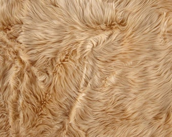 how to clean fake fur