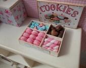 pastry box, 1.12 th