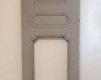Architectural Frame/Door