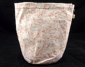 SALE R/M/S Project bag 298 Animal Outlines