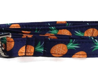 Pineapple Dog Leash  for Small to Large Dogs