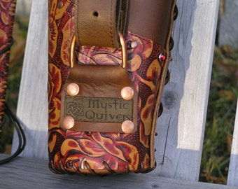 Add Copper Rivets and Hardware to your Quiver